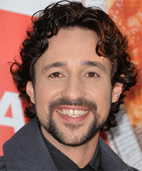 Thomas Ian Nicholas  - Medium Wavy