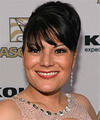 Diana Reyes Hairstyles