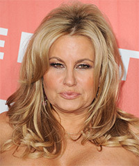 Jennifer Coolidge Hairstyle