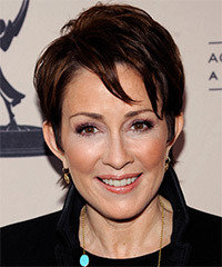 Patricia Heaton - Short Straight
