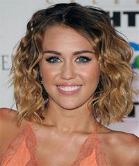 Miley Cyrus - Wavy