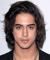 Avan Jogia Hairstyles
