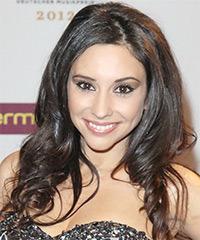 Diana Sorbello Hairstyles
