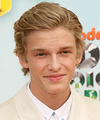 Cody Simpson Hairstyle