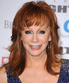 Reba McEntire Hairstyle