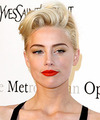Amber Heard Hairstyles