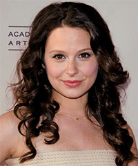Katie Lowes - Curly