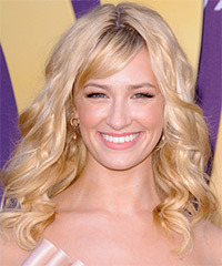 Beth Behrs - Medium