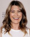 Ellen Pompeo Hairstyles