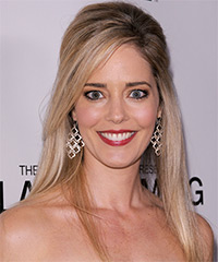Christina Moore - Straight