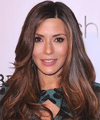 Marisol Nichols Hairstyle - click to view hairstyle information