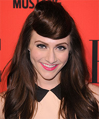 Amy Heidemann - Long