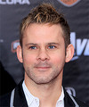 Dominic Monaghan Hairstyles