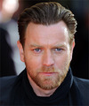Ewan McGregor Hairstyle