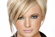 Short Salon Hairstyles