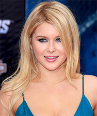 Renee Olstead Hairstyle