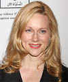 Laura Linney Hairstyles
