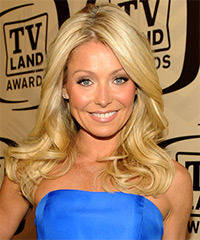 Kelly Ripa - Long