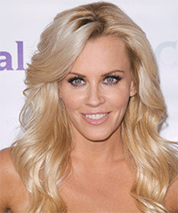 Jenny McCarthy Long Straight Formal