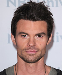 Daniel Gillies Hairstyle - click to view hairstyle information
