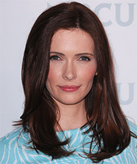 Bitsie Tulloch  - Long Straight