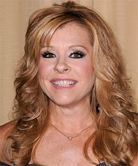 Leigh Anne Tuohy - Wavy