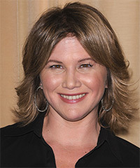 Tracey Gold Hairstyle