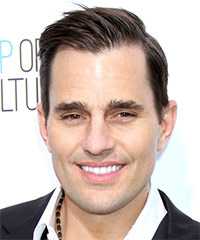 Bill Rancic Hairstyle - click to view hairstyle information