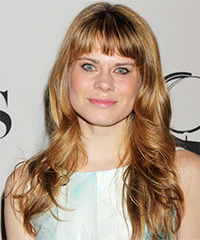 Celia Keenan-Bolger  Hairstyle - click to view hairstyle information