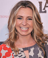 Beverley Mitchell Hairstyles