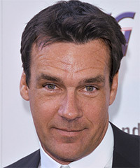David James Elliott Hairstyle - click to view hairstyle information