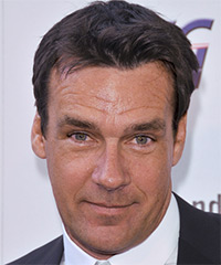 David James Elliott - Straight
