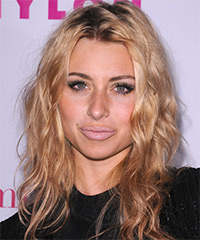 Alyson Michalka Hairstyle - click to view hairstyle information