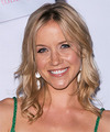 Jessy Schram Hairstyles