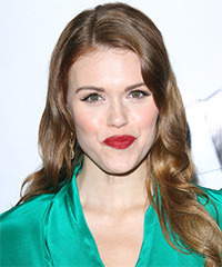 Holland Roden - Long