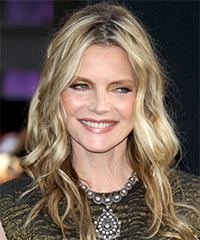 Michelle Pfeiffer - Long Shag