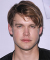 Chord Overstreet Hairstyle