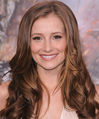 Candace Bailey Hairstyle