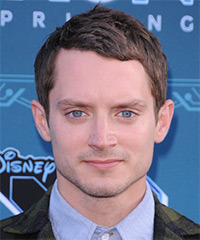 Elijah Wood Hairstyle - click to view hairstyle information
