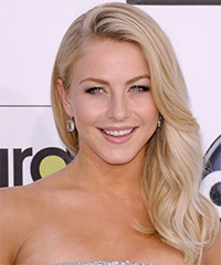 Julianne Hough - Long