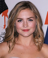 Maddie Hasson Hairstyles