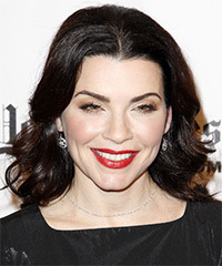 Julianna Margulies Hairstyle - click to view hairstyle information