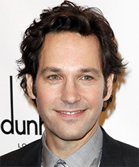 Paul Rudd - Short
