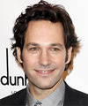 Paul Rudd Hairstyle