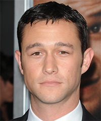 Joseph Gordon-Levitt  Hairstyle - click to view hairstyle information