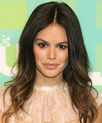 Rachel Bilson Hairstyle - click to view hairstyle information