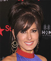 Kerri Kasem Hairstyles