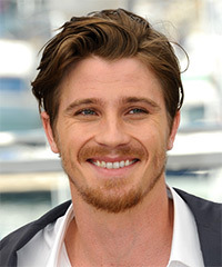 Garret Hedlund Hairstyle - click to view hairstyle information