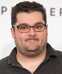 Bobby Moynihan  Hairstyle - click to view hairstyle information