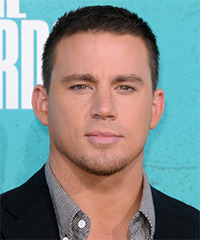 Channing Tatum - Short